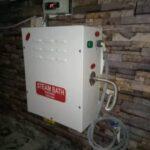 تركيب مكينة البخار بالكويت